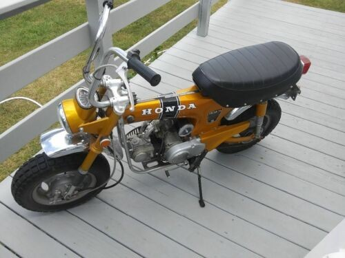 1969 Honda CT Gold for sale