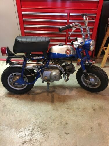 1969 Honda Other Blue for sale