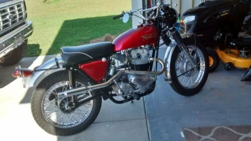 1969 Norton P11 Ranger for sale craigslist