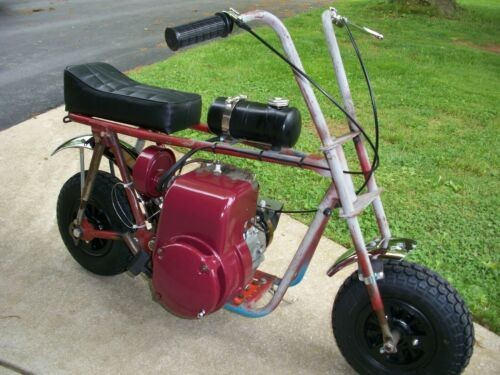 1969 Other Makes RUPP DIGGER MINI BIKE MINIBIKE for sale