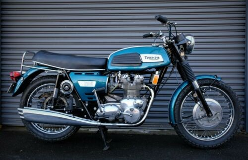 1969 Triumph Trident for sale