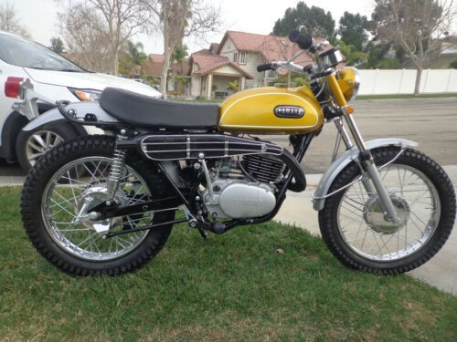 1969 Yamaha Other craigslist