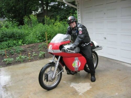 1970 Ducati Other red silver for sale craigslist