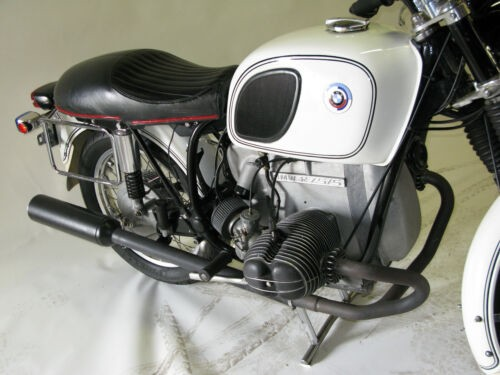 1971 BMW R-Series White for sale craigslist