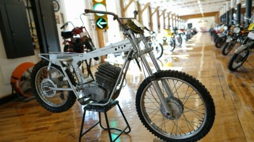 1971 KTM Penton 125 Six Days Unknown for sale craigslist