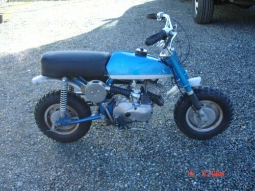 1971 Other Makes Chibi Bridgestone Blue craigslist
