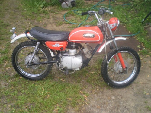 1971 Yamaha Other for sale