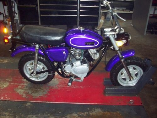 1972 Other Makes Gemini Purple craigslist