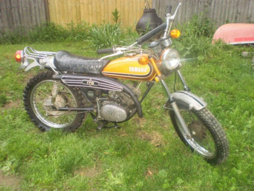1972 Yamaha Other for sale craigslist