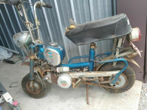 1973 Benelli Buzzer for sale craigslist