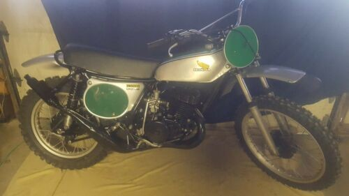 1973 Honda CR Green for sale craigslist