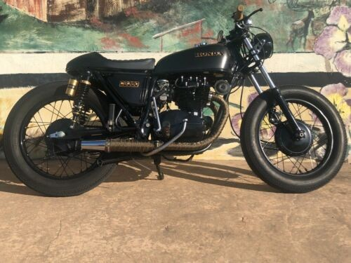 1974 Honda CB for sale