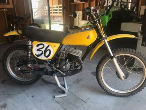 1974 Honda Other Yellow craigslist