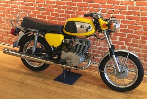 1974 Other Makes TS 250 Yellow craigslist