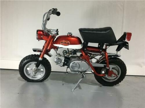 1975 Honda MINI TRIAL -- -- craigslist