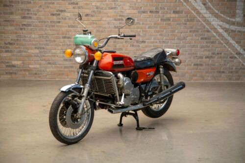 1975 Suzuki RE5 Orange for sale craigslist
