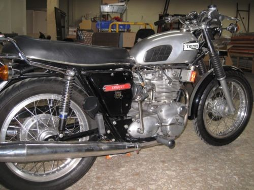 1975 Triumph Trident for sale