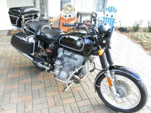 1976 BMW R-Series craigslist