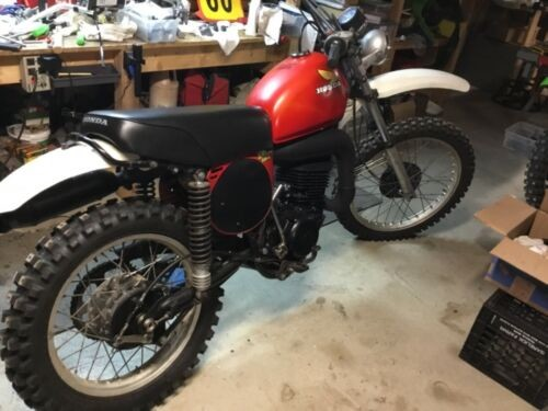 1976 Honda Other craigslist