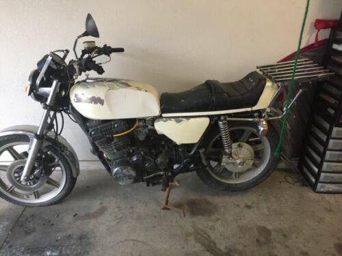 1976 Yamaha Yamaha White for sale