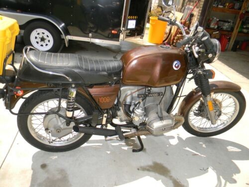 1977 BMW R100 for sale