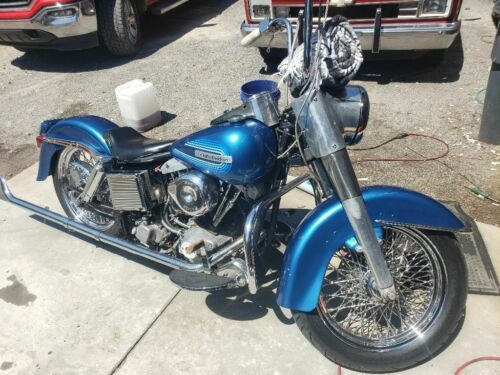 1977 Harley-Davidson Other for sale craigslist