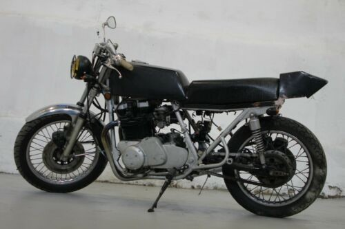 1977 Kawasaki Other Black craigslist