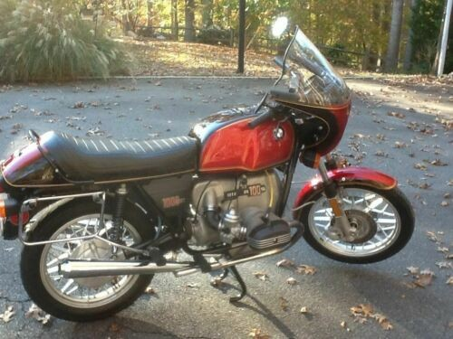 1978 BMW R-Series BMW Factory for sale craigslist