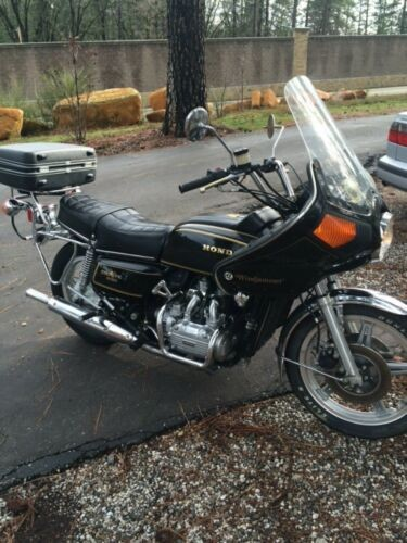 1978 Honda Other black craigslist