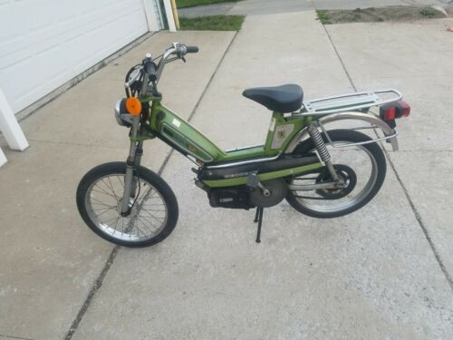 1978 Other Makes 103 SP Green for sale