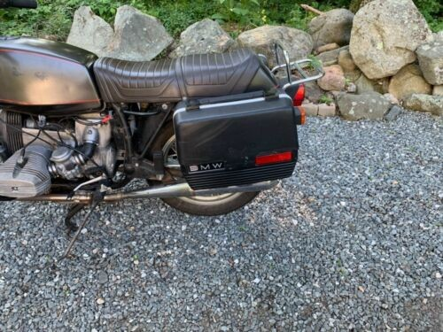 1979 BMW R-Series Brown for sale