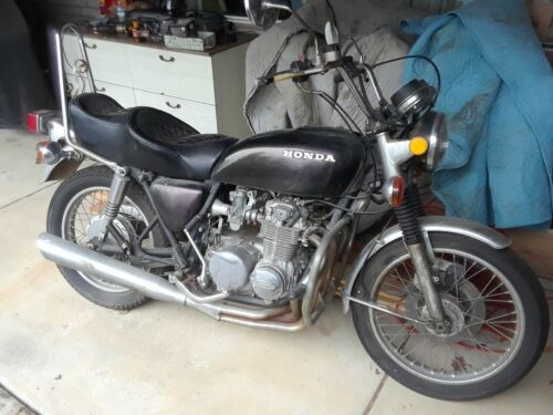 1979 Honda Other Black craigslist