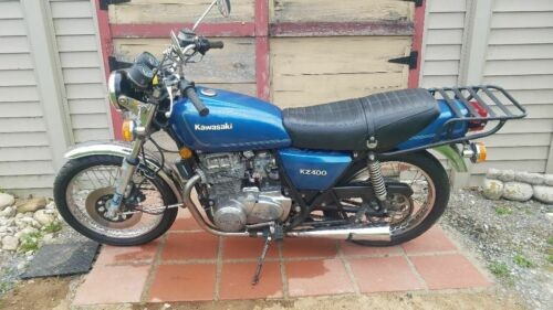 1979 Honda Other Blue craigslist