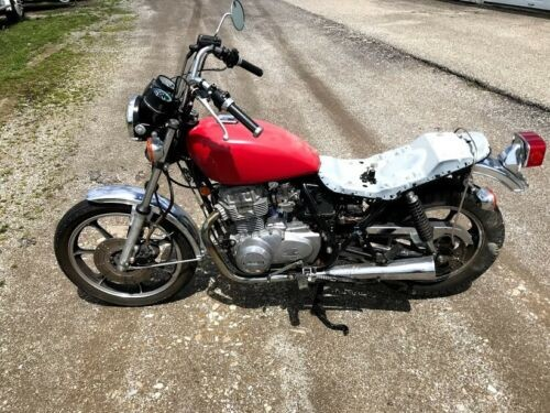 1980 Kawasaki Other BLACK for sale craigslist