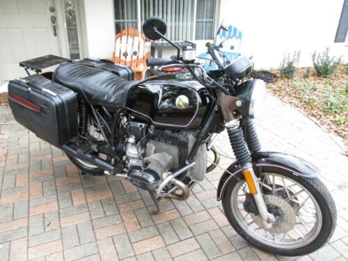 1981 BMW R-Series for sale