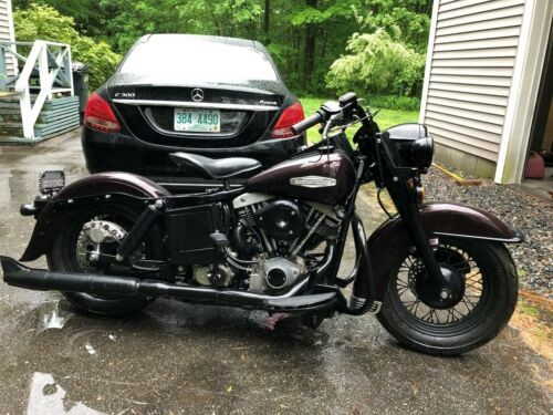 1981 Harley-Davidson Other for sale