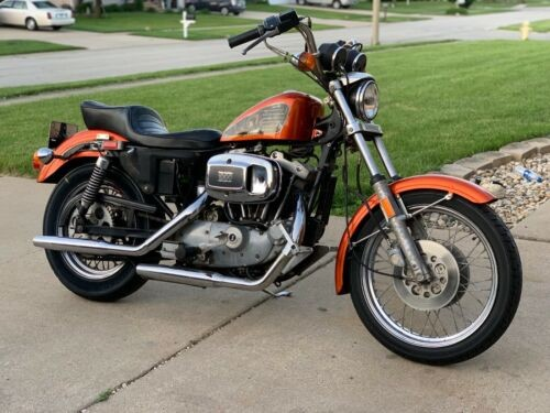 1981 Harley-Davidson Other for sale craigslist