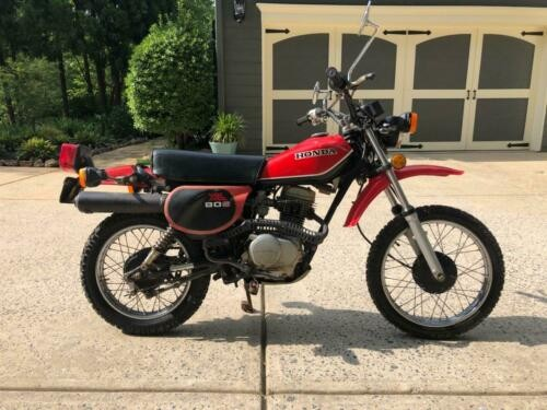 1981 Honda Other for sale craigslist