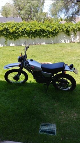 1982 Custom Built Motorcycles Other Gray for sale craigslist