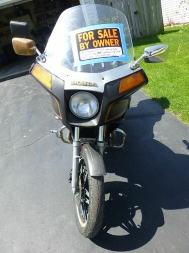 1982 Honda GL500 Brown for sale