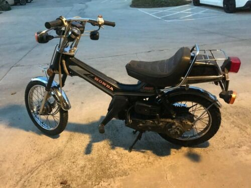 1982 Honda Other for sale craigslist