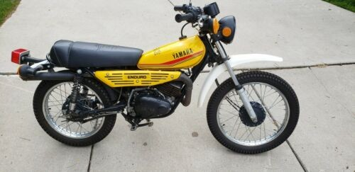 1982 Yamaha Other Yellow for sale