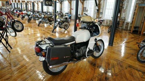 1983 BMW R-Series Pearl White for sale