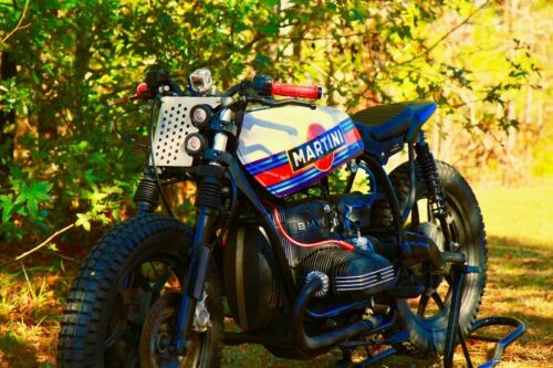 1983 Custom Built Motorcycles R65-LS for sale craigslist