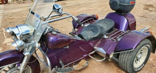 1983 Harley-Davidson Other Purple craigslist