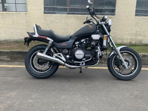 1983 Honda Magna for sale craigslist