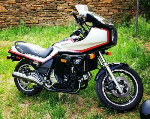 1984 Honda V65 SABRE Black for sale
