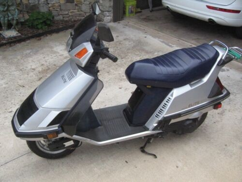 1985 Honda CH150 for sale