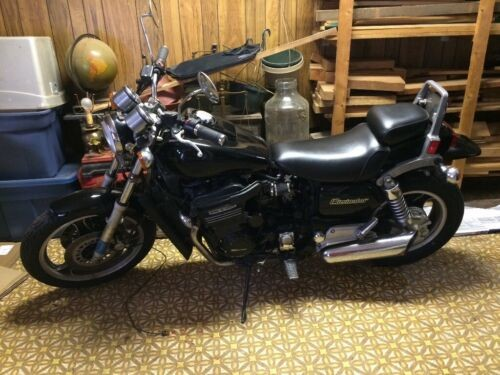 1985 Kawasaki Other Black for sale
