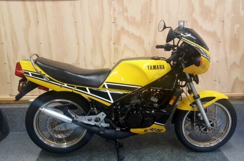 1985 Yamaha Other Yellow for sale craigslist